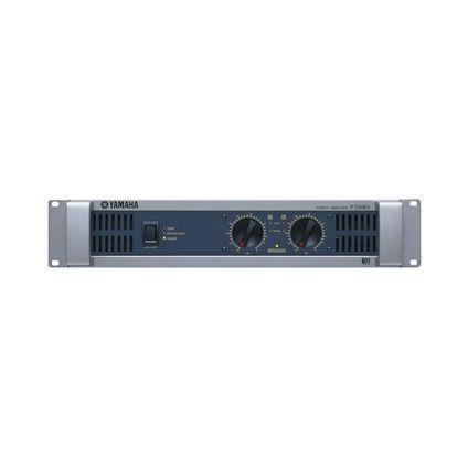 YAMAHA パワーアンプ(P2500S)