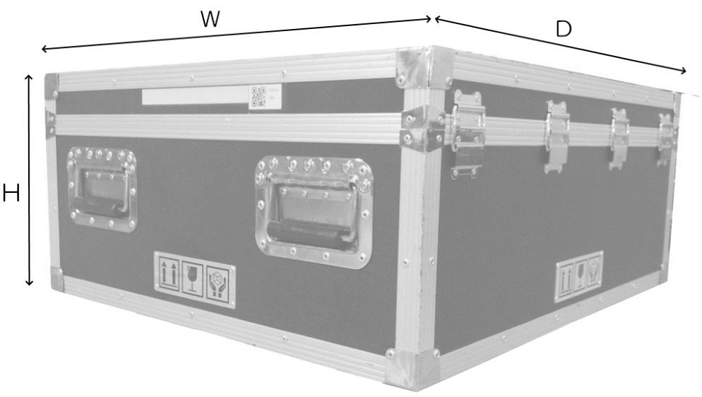 MIDAS 16chアナログミキサー(VeniceU16)