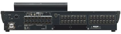 YAMAHA 32chデジタルミキサー(LS9-32)
