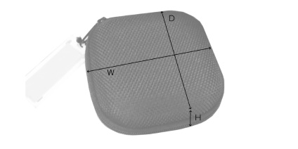 SHURE ピンマイク(MX150B/C-TQG)