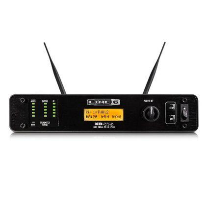 LINE6 2.4GHz帯ワイヤレスチューナー(RX212)