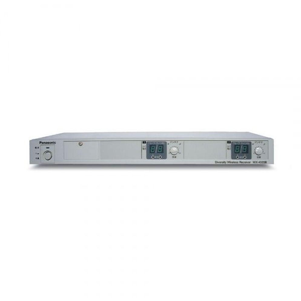 Panasonic B帯ワイヤレスチューナー(WX-4020B)