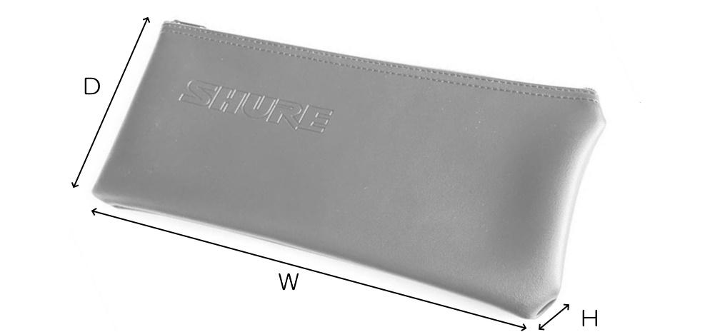SHURE ダイナミックマイク(565SD-LC)