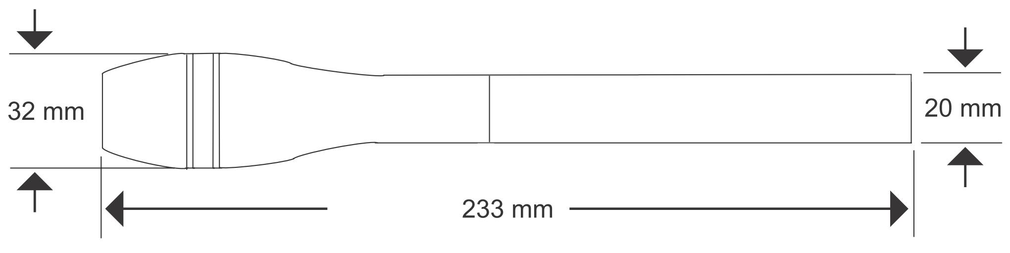SHURE ダイナミックマイク(SM63L)
