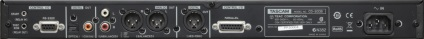 TASCAM CDプレーヤー(CD-500B)
