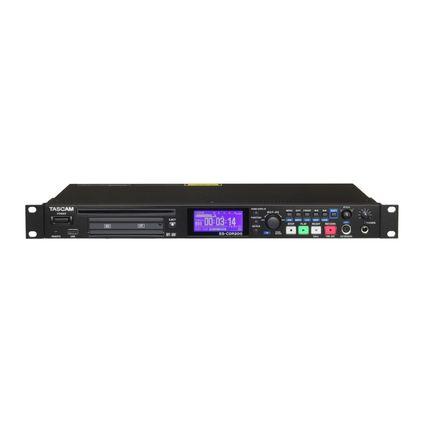 TASCAM CDレコーダー(SS-CDR200)