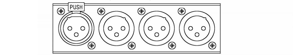 トモカ パラボックス(F-3M) キャノンオス×3 メス×1