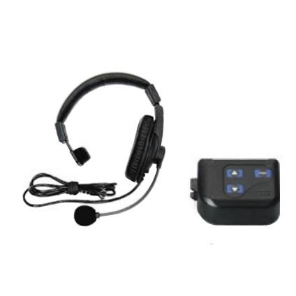 HME デジタルワイヤレスインカム(BP200) 子機