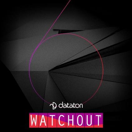 Dataton WATCHOUT1~4出力セット