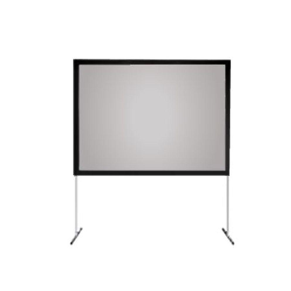 Stumpfl 120インチ リアスクリーン(MBR-120)