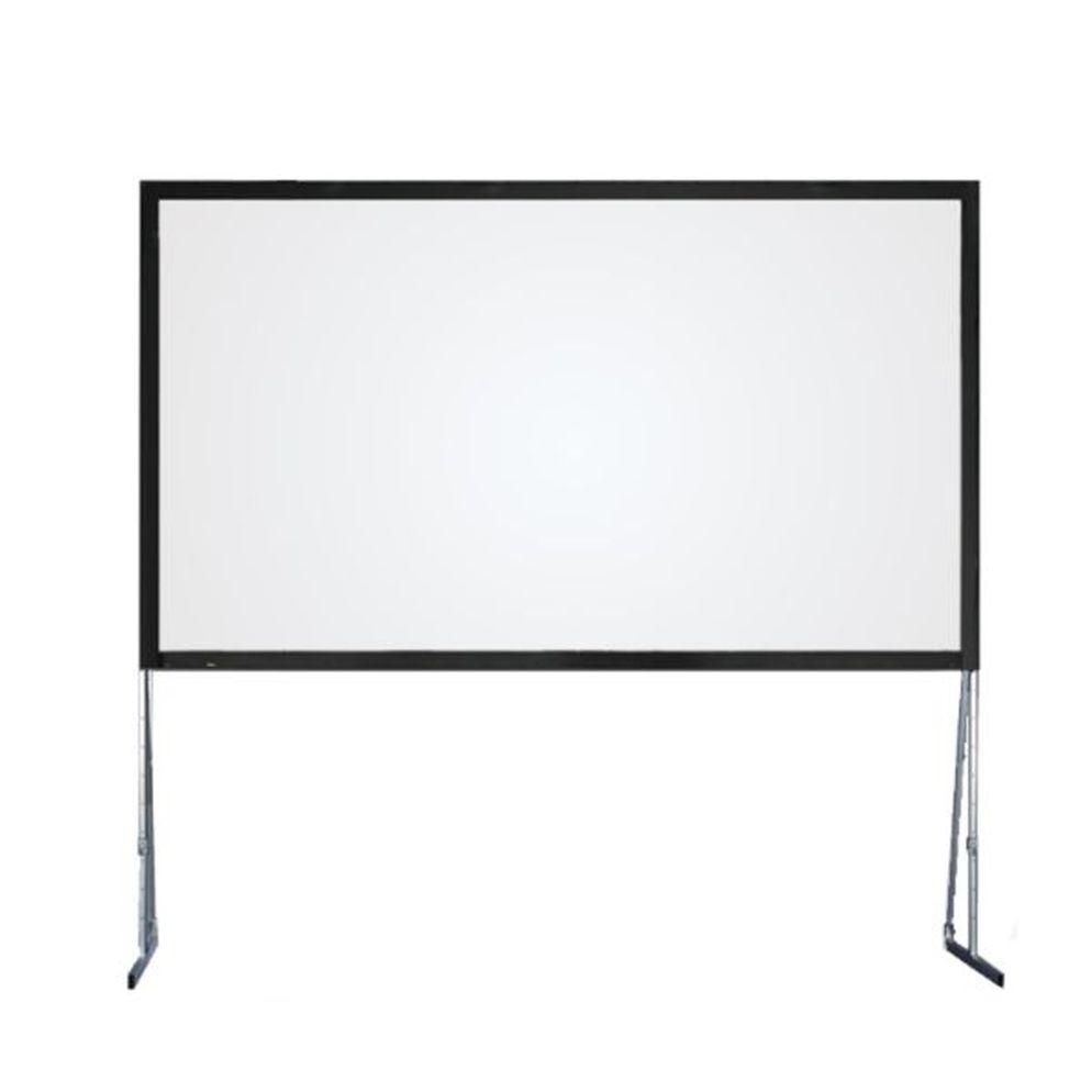 Stumpfl 165インチワイド リアスクリーン(MBR-165HD)