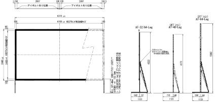 Stumpfl 275インチワイド フロントスクリーン(MBLF-275HD)