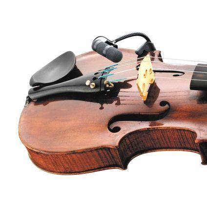 DPA バイオリン用コンデンサーマイク(4099V)