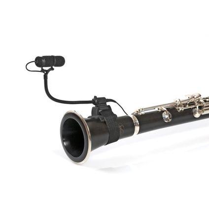 DPA 木管楽器用コンデンサーマイク(4099U)