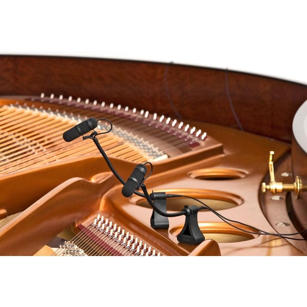DPA ピアノ用コンデンサーマイク(4099P)