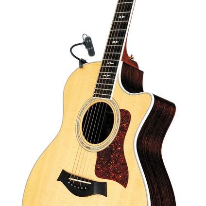 DPA ギター用コンデンサーマイク(4099G)