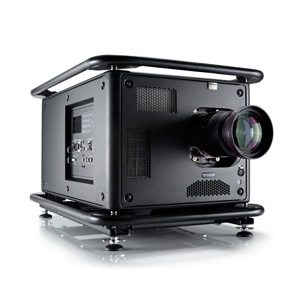 BARCO 3チップDLPプロジェクター(HDX-W10)